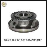 Roulement de moyeu de roue (8E0 501 611 F) pour Audi /Volkswagen Passat