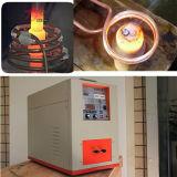 金属の溶接のための携帯用高周波誘導加熱機械
