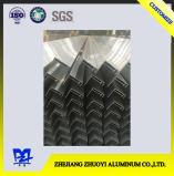 Ciento sesenta y tres del perfil de aluminio