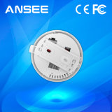 Wireless Smoke Detector with Alarm Linkage Function
