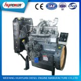 Weifang Water Cooler 495D Motor Engine 4 Cylindre 1500rpm