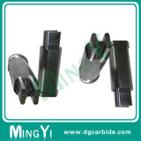 Perforateur normal fait sur commande avec les pièces de polissage de moulage