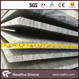 壁または床のための安い磨かれた中国Juparanaの花こう岩の平板かタイル