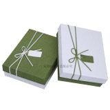 Выдвиженческая бумажная коробка, пакуя коробка подарка, коробка упаковки (OEM-JB011)