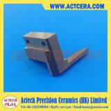 Lavorare meccanico di ceramica delle parti del nitruro di alta precisione Si3n4/Silicon