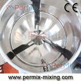 Granulador elevado do misturador da tesoura, misturador de Diosna, equipamento de alta velocidade da granulação do misturador