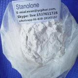 Suplemento chino anabólico de la fábrica del polvo Stanolone/Neodrol de los esteroides de la alta calidad