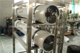 Equipamento bebendo automático do tratamento da água com sistema do RO