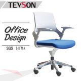 낮은 뒤 사무실 디자이너 가구 회의 플라스틱 직원 의자 (DHS-P111)
