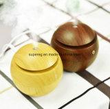Escritório / Home Usando Mini Difusor de Aroma de Óleo Essencial
