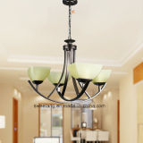 Dekorative 4p 5p 6p hängende Leuchter-Lampe der Gaststätte-für Innen