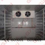 찬 룸 또는 냉장고 또는 돌풍 냉장고 또는 저온 저장