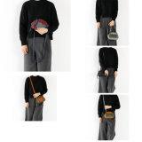 Sacchetto popolare di Crossbody di stile, nuova borsa del progettista, sacchetto delle signore delle coperture di modo, unità di elaborazione