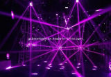 مرحلة إنارة [5ر] [200و] [لد] مرآة مسح حزمة موجية ضوء/متحرّك رئيسيّة بقعة ضوء/تأثير ضوء لأنّ ديسكو, قضيب, ملهى ليليّ, [كتف]