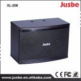 Sistema de som XL-206 65W Altifalante passivo ao ar livre com voz humana