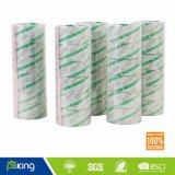 Superanhaftendes Verpackungs-Band des raum-BOPP mit dehnbarem