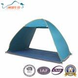 Tente de plage de camping populaire pour extérieur