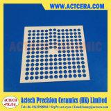 Taglio e lavorare di ceramica del substrato dell'allumina Al2O3/laser strato/della scheda