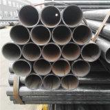 A53 de Q235B Gelaste Pijp van het Staal ASTM met de Duidelijke Olie van de Roest Cutie