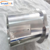 Peças de alumínio fazendo à máquina do CNC do metal de alumínio do OEM