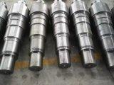 Горячие стальные части вковки согласно чертежам