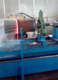 Tipo orizzontale macchina di indurimento di induzione di CNC per la grandi asta cilindrica/attrezzo/Rolls