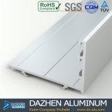 Projeto personalizado do perfil da porta do indicador de Maldives perfil de alumínio