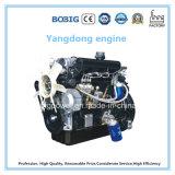Generador Diesel 10 kVA-30 kVA Con tecnología de China Yangdong motor
