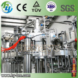 SGS Volledige Automatische het Vullen van de Drank van het Glas Fles Sprankelende Machine voor Bier