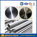Las herramientas eléctricas de piezas Tct circular vio la lámina para el corte de aluminio