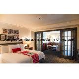 2017 MDF de Reeks van de Slaapkamer van het Hotel