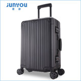 Equipajes de las nuevas de los items de Junyou 24 mujeres de la pulgada del ocio aluminio 20