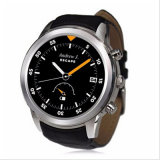2016 Androïde Ios Bluetooth WiFi 4G Slim Horloge X5