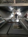 Chambre préfabriquée de salaire inférieur/préfabriquée mobile de conteneur pour l'entrepôt
