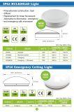 Indicatore luminoso di soffitto IP65 con l'emergenza