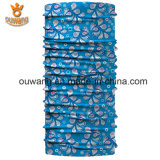 Безшовная пробка Headwear напечатанное шарфом изготовленный на заказ многофункциональное