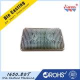 Spitzenverkaufenmetallgußteil für hellen Gehäuse-Kühlkörper