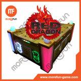 Классическая популярная машина видеоигр звероловства рыб Kirin пожара
