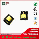 Ee Type Transformateur haute fréquence Flyback Transformer pour éclairage / audio / alimentation