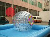 Boule de commande de marche gonflable de Zorb Z2-004