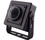 de MiniCamera van kabeltelevisie van het Toezicht 1080P hD-Ahd