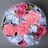 OEM подгоняет коробку подарка пробки бумаги упаковки цветка