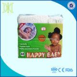 De zachte Katoenen Luier van de Baby met Ce- Certificaat