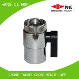 Conector largo de Matal de la junta de te para las piezas del filtro de agua