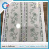 Общие панели стены PVC панелей потолка дюймы 8 или 10 PVC печатание декоративной