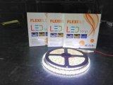 증명서를 주는 TUV 세륨 Lm 80를 가진 SMD 2835 유연한 LED 지구 60LEDs/M