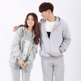 Far-Infrared одежда топления в зиме для пар