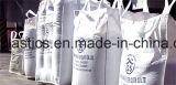 Sacs en bloc blancs de pp pour la saleté de l'emballage 1500kg