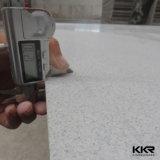 Kkr 12mmの台所上の物質的なアクリルの固体表面