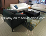 現代様式のソファーの家具の居間ファブリックソファーはセットした(D-76A及びB及びC)